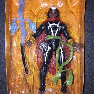 Marvel Legends Hasbro Brother Voodoo Action Figure Loose